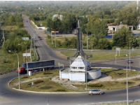 В г. Отрадный Самарской области запущен новый этап реконструкции насосно-фильтровальной станции