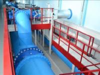 Насосно-фильтровальная станция в г. Куйбышеве Новосибирской области заработает на полную мощность не раньше середины 2019 года