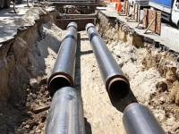 С вводом резервного водовода Цхинвал получит круглосуточное водоснабжение