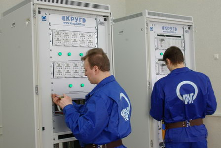 На теплосетях Пензы проведены работы по расширению автоматизированной системы диспетчерского управления