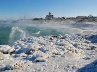 Сибирские учёные совместно с Севастопольским водоканалом проводят в Крыму комплексные исследования по водоснабжению