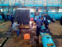 ГУП «Кубаньводкомплекс» заменит на водопроводных насосных станциях 24 агрегата