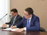 ОАО «Нижегородский водоканал» определило для себя базовый ВУЗ для кадрового пополнения