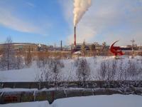 В г. Ковдоре Мурманской области готовится к запуску канализационная насосная станция