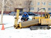«Росводоканал Оренбург» в полном объёме реализовал производственную программу в 2018 году