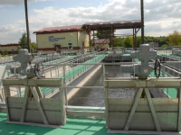 В Московской области в 2019 году будут реконструированы очистные сооружения канализации в городах Дубна, Лыткарино и Подольск