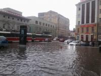 «Нижегородскому водоканалу» передадут в концессию ливневую канализацию и фонтаны