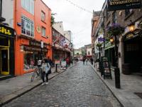 В Ирландии только 20% инженеров оценивают состояние водной инфраструктуры как хорошее