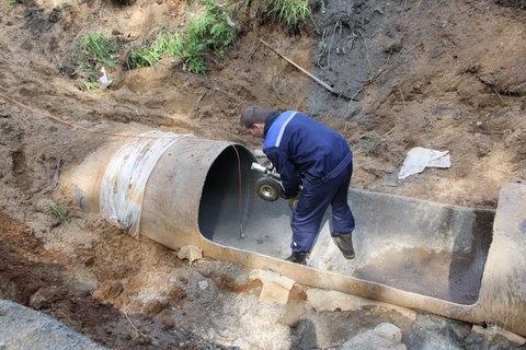 В Нижегородском УФАС заявили о неправомерных действиях властей в отношении бесхозных объектов инфраструктуры