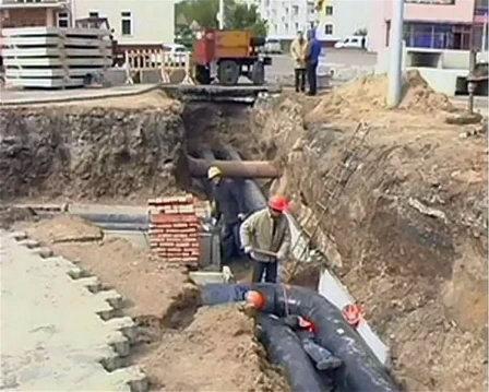 В Липецке создают единый комплекс электро-, тепло- и водоснабжения