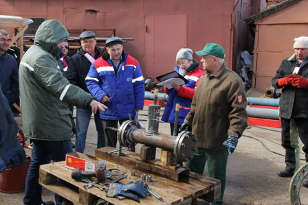 «НОВОГОР-Прикамье» обнародовала рейтинги исполнителей коммунальных услуг
