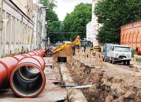 В Тульской области до 2025 года построят и реконструируют более 30 объектов водоснабжения
