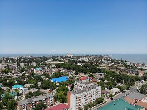 ГУП «Кубаньводкомплекс» получило в аренду объекты водоснабжения и водоотведения г. Ейска