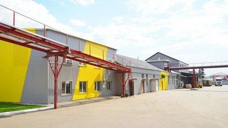 МПК «Сырный дом» инвестирует в реконструкцию централизованной системы водоотведения в Ровеньках 85 млн. руб.