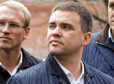 Министром ТЭК и ЖКХ Краснодарского края назначен Евгений Зименко