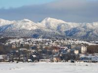 В городе Александровск-Сахалинский завершается первый этап реконструкции системы водоснабжения