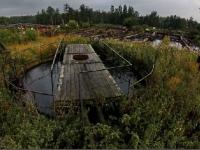 Реконструкция очистных сооружений канализации в г. Кировске Ленинградской области возобновится в сентябре 2019 года