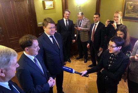 ПАО «Квадра» приняло в концессию объекты теплоснабжения Воронежа