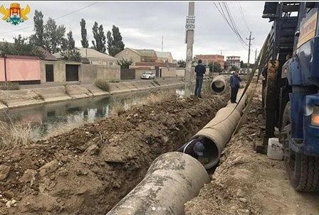 «Махачкалаводоканал» суд оштрафовал за неочищенную и необеззараженную водопроводную воду