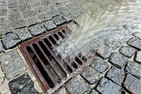 В г. Альметьевске Республики Татарстан проведут инвентаризацию ливневой канализации