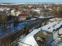 В г. Спас-Деменск Калужской области введена в эксплуатацию станция обезжелезивания воды