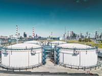 За год работы очистные сооружения «Биосфера» на московском НПЗ сократили на 70% потребление воды