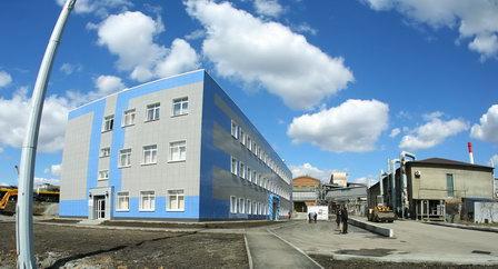 Челябинский цинковый завод (ЧЦЗ) к 2021 году исключит сбросы производственной воды в реку Миасс