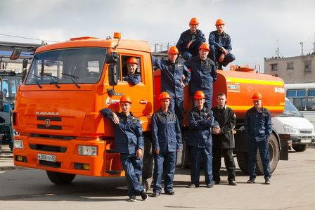 «Росводоканал Барнаул» вложит 474 млн. руб. в модернизацию сетей