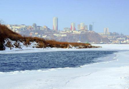 В Приморском крае в рамках программы «Чистая вода» в 2019 году освоят почти 300 млн. руб.
