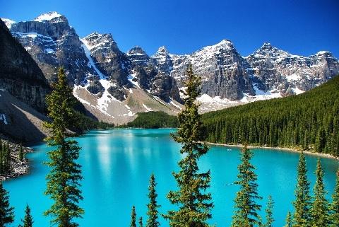 В Канаде ухудшается качество очистки сточных вод
