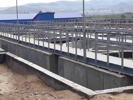 Улан-Удэ получит более одного миллиарда рублей на реконструкцию правобережных очистных сооружений канализации