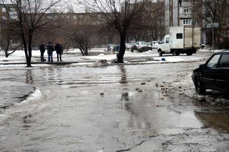 Суд обязал администрацию Волгограда провести инвентаризацию и определить эксплуатирующую организацию для ливневой канализации