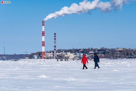 ТЭЦ-2 «Хабаровской теплосетевой компании» получила оборотную схему водоснабжения