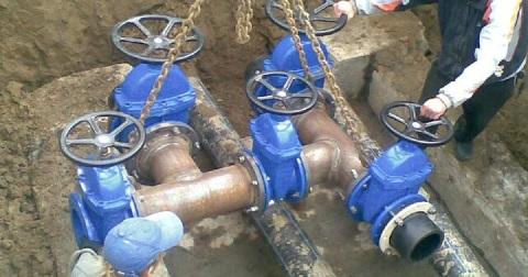 ООО «Концессии водоснабжения» за год в два раза снизило количество отключений потребителей от водоснабжения
