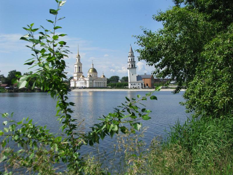 Свердловская область выделила на возведение очистных сооружений Невьянского водохранилища почти 30 млн. руб.