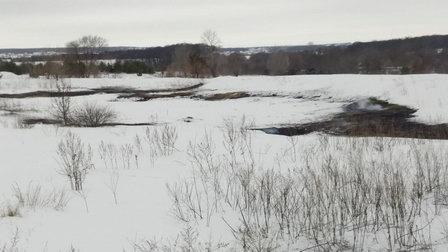 В Воронеже усилят обводнение иловых карт с помощью перекачивающего оборудования