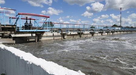 Старооскольский водоканал  останется самостоятельным в структуре ОАО «Белводоканал»