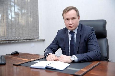 Директор МУП «Водоканал» г. Сочи Антон Денисов сформировал новую команду