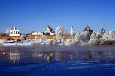 Новгородская область направит на реконструкцию водоочистных сооружений более 420 млн руб.