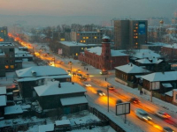 ПАО «ТГК-14» определено концессионером в отношении модернизации объектов теплоснабжения города Читы