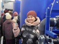 В Юхнове под Калугой открыли новую станцию водоподготовки стоимостью 20 млн. руб.