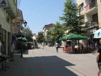 В Македонии построены очистные сооружения канализации на деньги Евросоюза