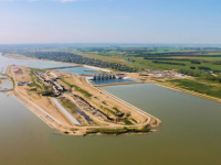 Красногорский гидроузел в Омске будет достроен на средства федерального бюджета