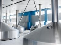 На пивоварне «Шихан» в г. Стерлитамаке проведена реконструкция комплекса очистных сооружений