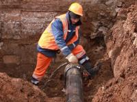 В г. Шахты в 2020 году будет проведена реконструкция ВНС «Ново-Азовские резервуары»