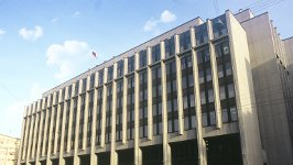 В Совете Федерации не разрешили томским предприятиям сливать сточные воды в центральную канализацию