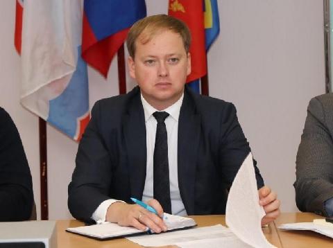 Руководителем ГУП «Леноблводоканал» назначен Сергей Морозов