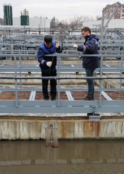 МУП «Водоканал» г. Сочи перешло на новый флокулянт для очистки сточных вод