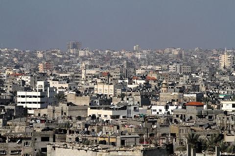 В провинции Газа в Палестине построят станцию опреснения воды производительностью 150 тыс. м3/сут.