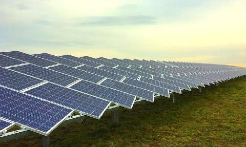 Водоканал в Северной Ирландии запустил солнечную электростанцию мощностью 5 МВт